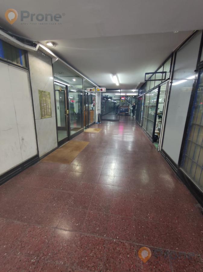 Foto Departamento en Venta en  Centro,  Rosario  San Martin al 800