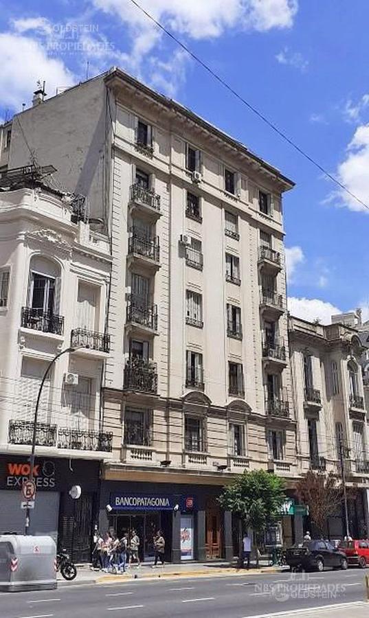 Foto Departamento en Venta en  Barrio Norte ,  Capital Federal  Av. Córdoba al 2200