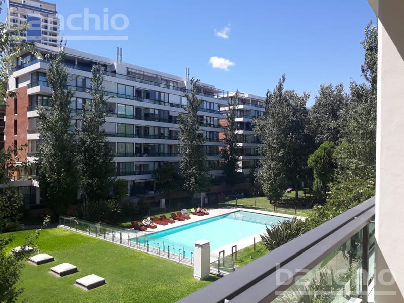 CONDOMINIOS DEL ALTO II, Rosario, Santa Fe. Alquiler de Departamentos - Banchio Propiedades. Inmobiliaria en Rosario