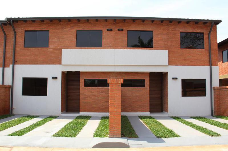 Foto Casa en Alquiler en  Luque ,  Central  Zona Rakiura - Sugas, Luque