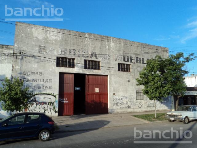 BV SEGUI al 3900, Rosario, Santa Fe. Alquiler de Galpones y depositos - Banchio Propiedades. Inmobiliaria en Rosario