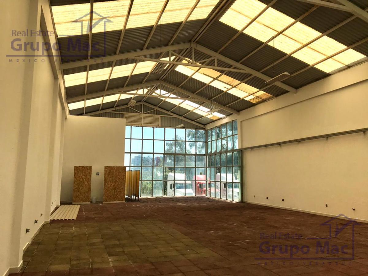 Foto Nave Industrial en Venta en  Espíritu Santo,  Jilotzingo  Nave Industrial en Venta en Espiritu Santo Jilotzingo (Sendero Llano Grande)