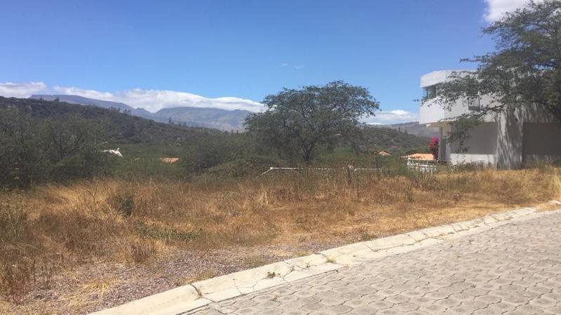 Foto Terreno en Venta en  Cumbayá,  Quito  Cumbayá