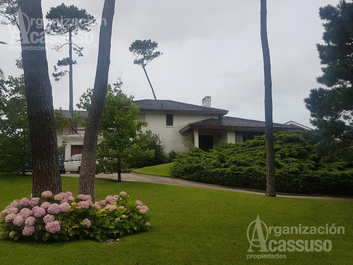 Foto Casa en Venta en  Pinares,  Punta del Este  Centauro Pinares parada 28 mansa