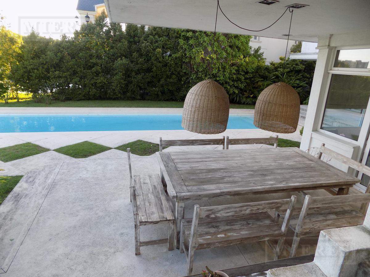 Casa - La Isla