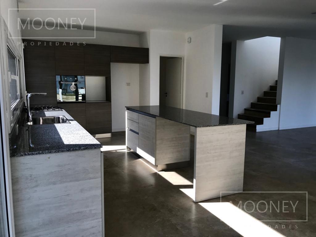 Foto Casa en Venta en  Los Lagos,  Nordelta  Los lagos lote al 100