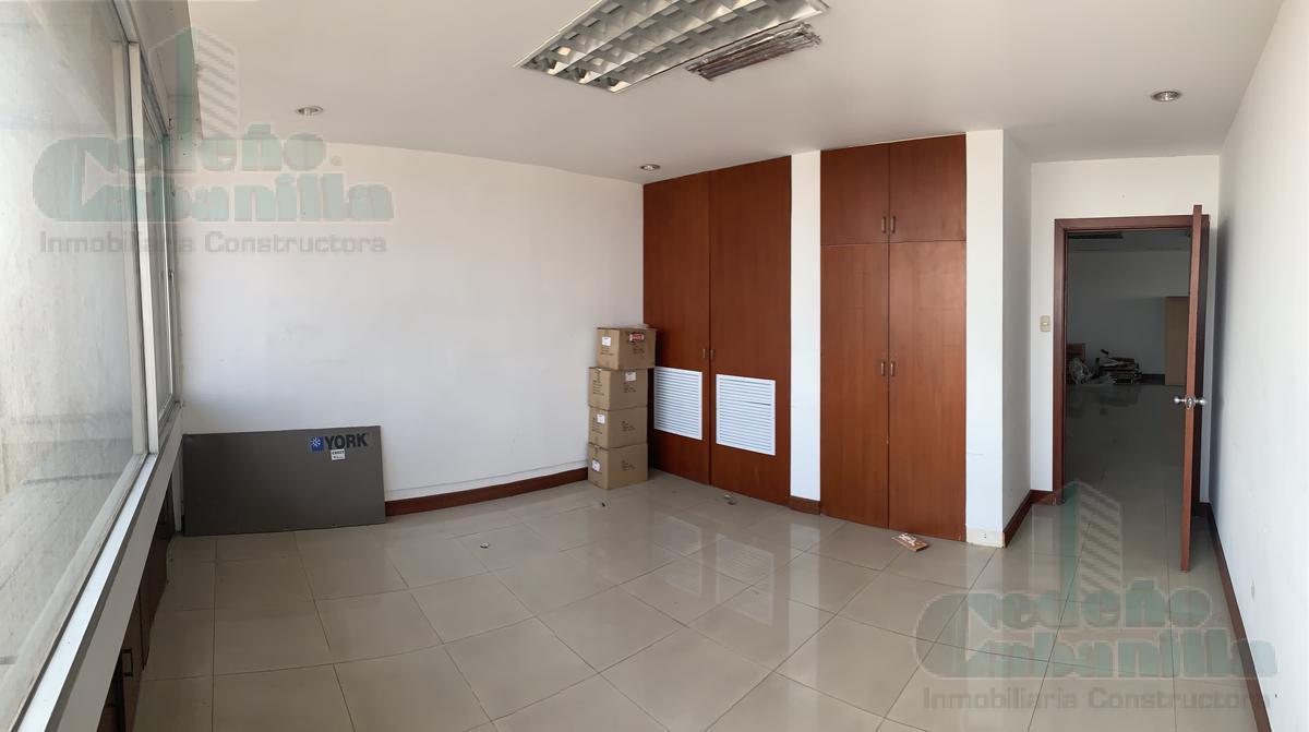 Foto Oficina en Alquiler en  Guayaquil ,  Guayas  ALQUILER DE OFICINA CORPORATIVA EXCELENTE UBICACIÓN KENNEDY NORTE