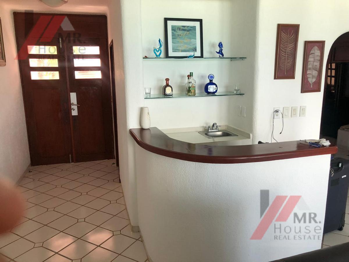 Foto Casa en condominio en Venta en  Zona Hotelera,  Cancún  Villa en Las brisas, Zona hotelera, Cancún