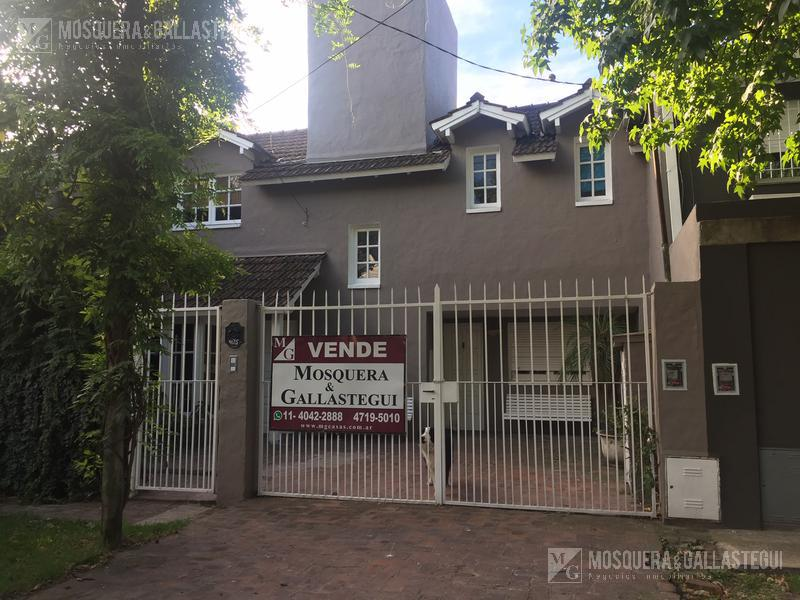 NAVARRO JULIAN al 4100 - San Isidro | Las Lomas de San Isidro | Las Lomas-Horqueta