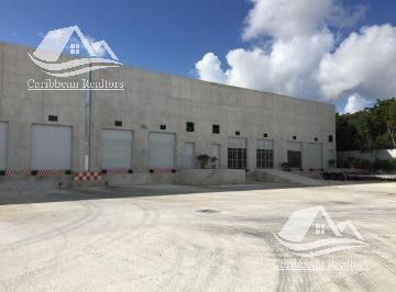 Foto Bodega Industrial en Venta en  Playa del Carmen ,  Quintana Roo  Venta de bodegas en Cancún centro