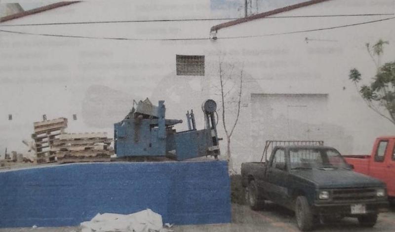 Foto Bodega en Renta en  Industrial,  Chihuahua  RENTA DE BODEGA EN COL INDUSTRIAL