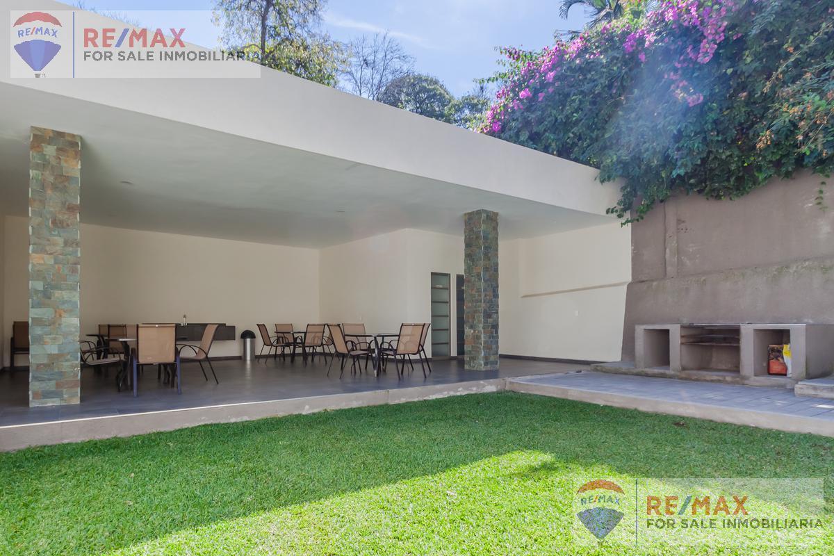 Foto Departamento en Renta en  Poblado Acapatzingo,  Cuernavaca  Renta de departamento en Acapatzingo, Cuernavaca, Morelos…Clave 3016