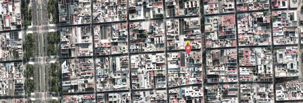 Foto Terreno en Venta en  Monserrat,  Centro (Capital Federal)  MEXICO 643