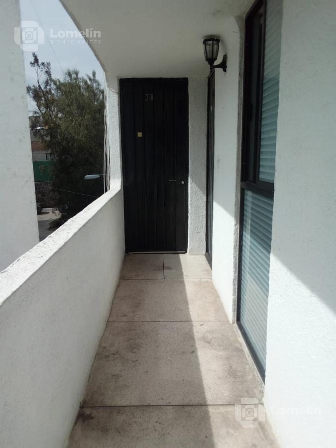 Foto Departamento en Renta en  El Rosario,  Coyoacán  Suchil #109, Edif. H, Int. D-301, Col.  El Rosario Coyoacan, Alcaldia Coyoacan,  C.P. 04380