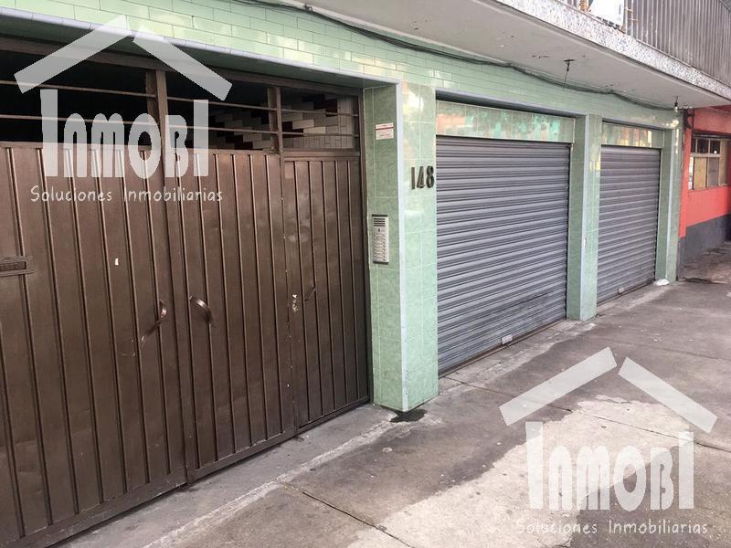 Foto Local en Venta en  Guerrero,  Cuauhtémoc  Local en venta, sobre calle comercial