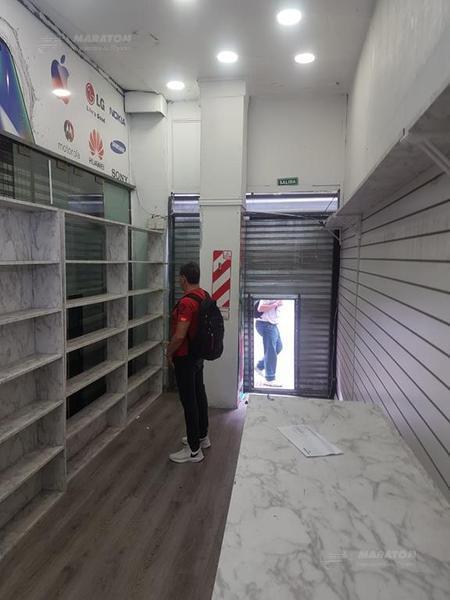 Foto Local en Alquiler en  Microcentro,  Centro  Av. Córdoba al 500