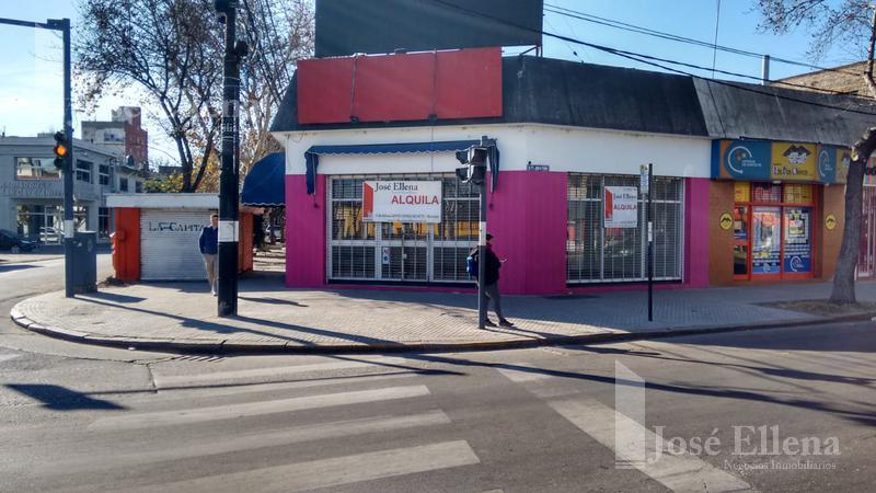 Foto Local en Alquiler en  Centro Oeste,  Rosario  J.D.PERON (GODOY) Y SAN NICOLAS