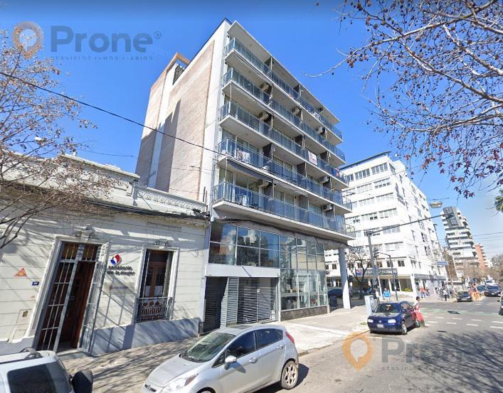 Foto Departamento en Venta en  Lourdes,  Rosario  Monoambiente AMUEBLADO Pueyrredon 900