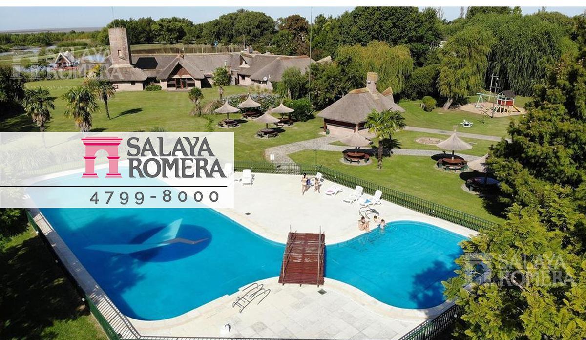 Foto Casa en Venta | Alquiler temporario en  Isla Santa Monica,  Countries/B.Cerrado (Tigre)  Isla Santa Monica CASA