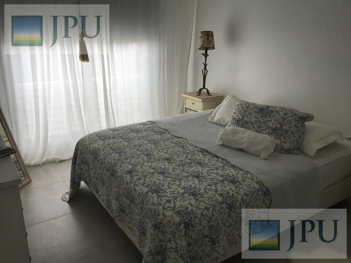Foto Departamento en Alquiler temporario en  Costa Esmeralda,  Punta Medanos  Algolf 19 - Edificio Birdie, 3 A