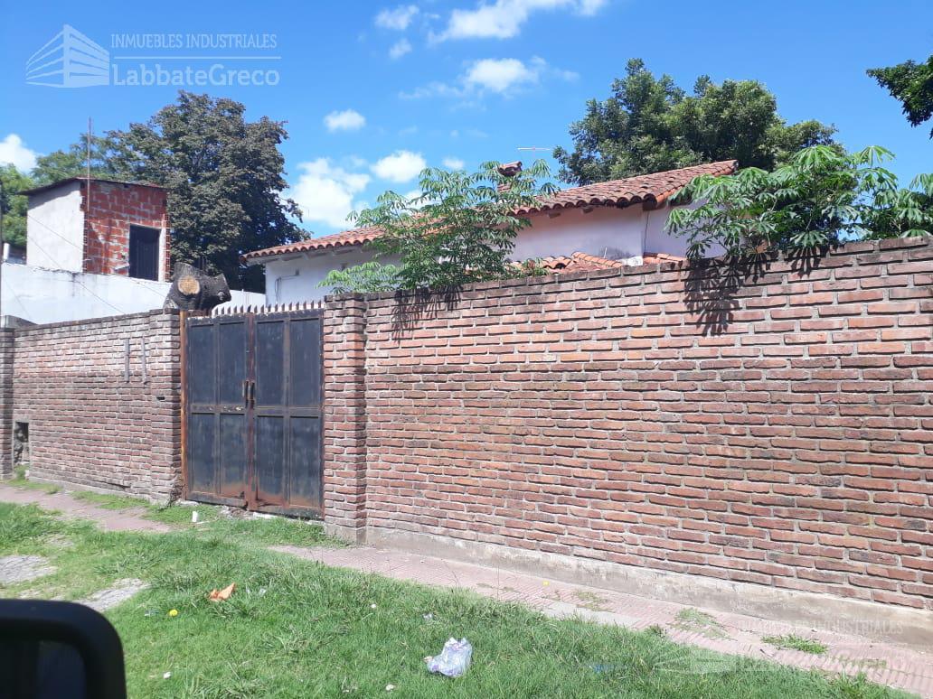 Foto Terreno en Venta en  Villa Ballester,  General San Martin  Lynch Pueyrredon al 4700