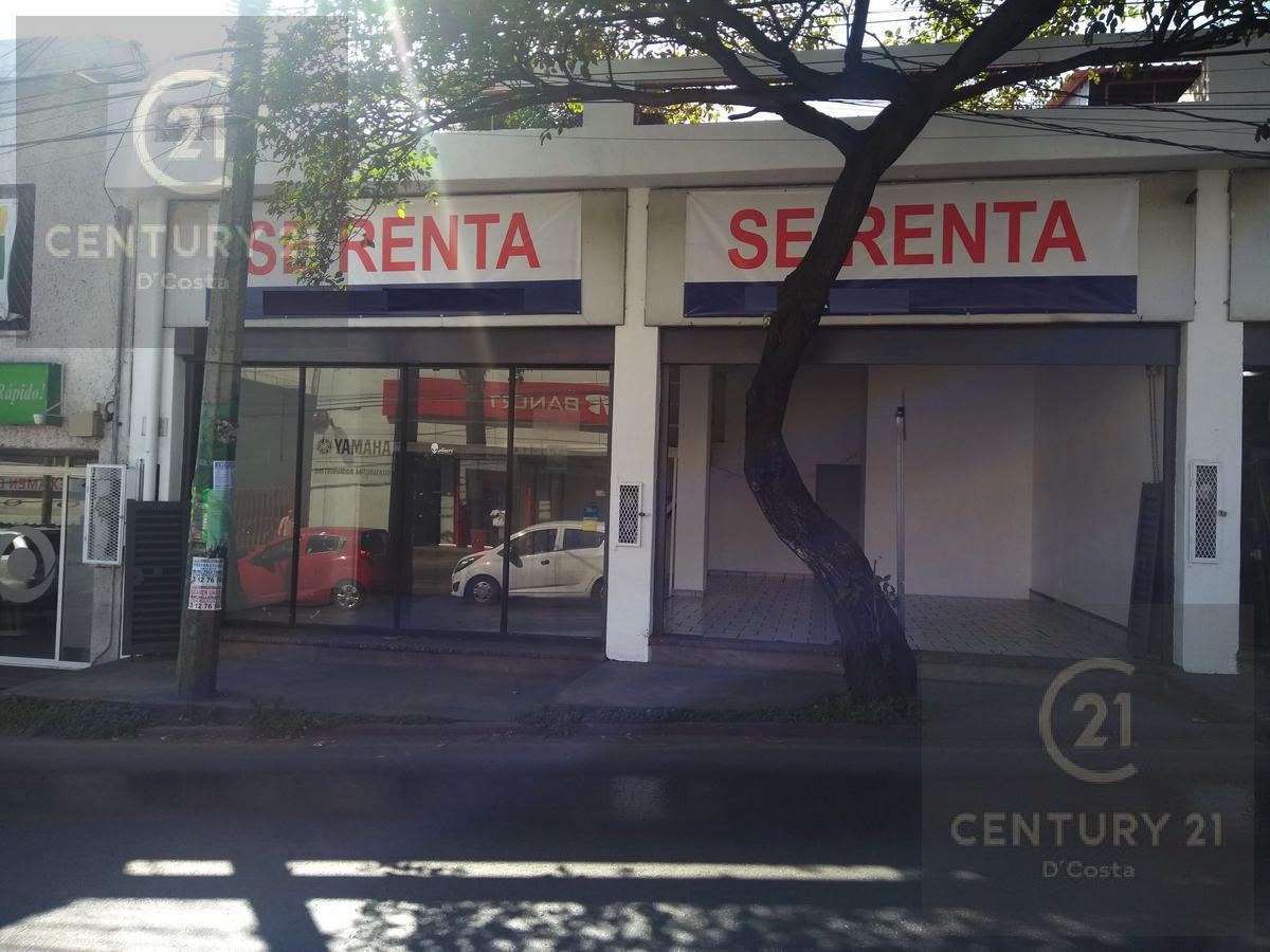 Foto Local en Renta en  Chapultepec,  Cuernavaca  Local Chapultepec, Cuernavaca