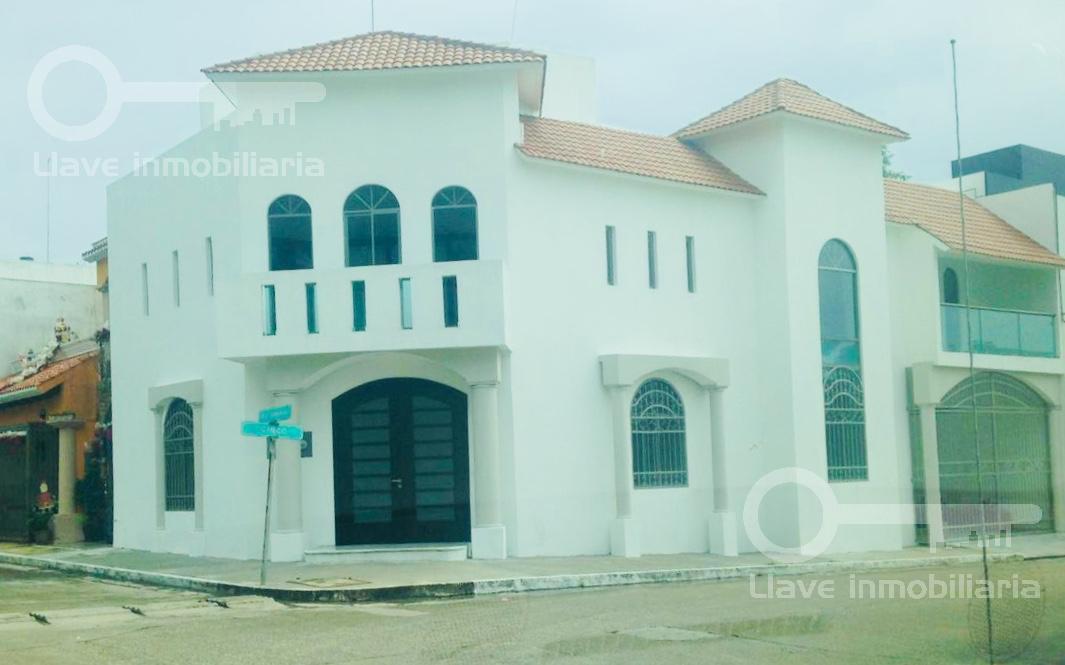 Foto Casa en Renta en  Fraccionamiento Real Del Sur,  Villahermosa  casa en Renta Fraccionamiento Real del Sur villahermosa