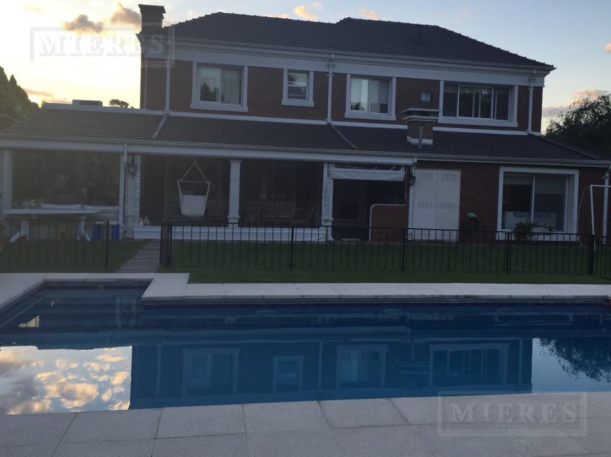 Casa en venta en La Lomada