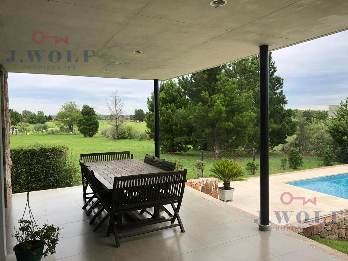 Foto Casa en Venta en  Countries/B.Cerrado (G. Rodriguez),  General Rodriguez  Sofitel Cardales