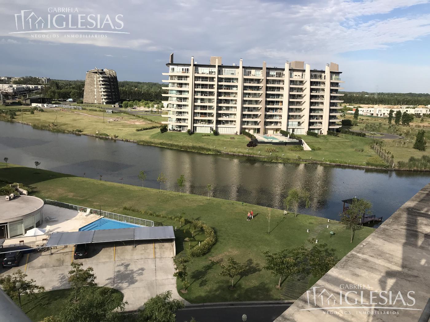 Departamento en Alquiler  en Nordelta Portezuelo Praia