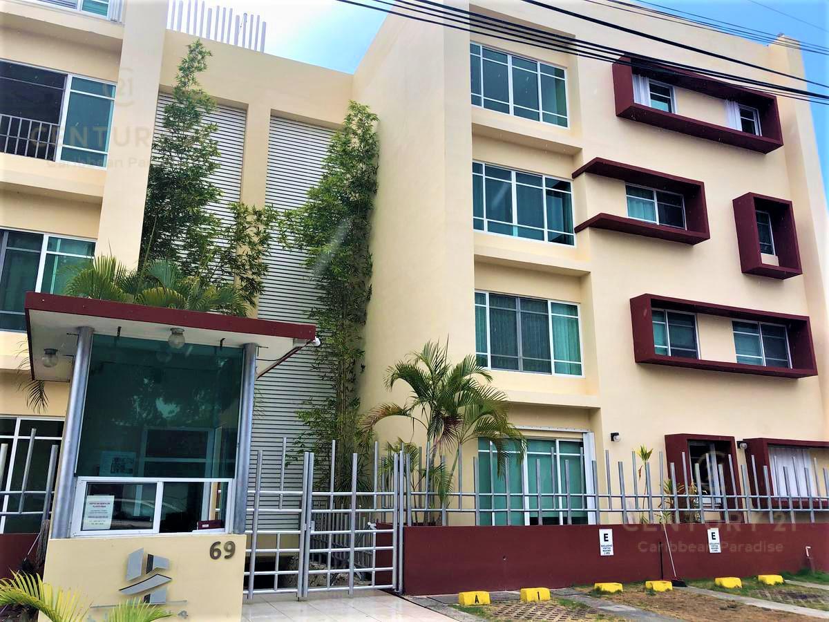 Foto Departamento en Venta en  Supermanzana 44,  Cancún  DEPARTAMENTO EN VENTA CANCUN A 10 MIN DE LA PLAYA C2601