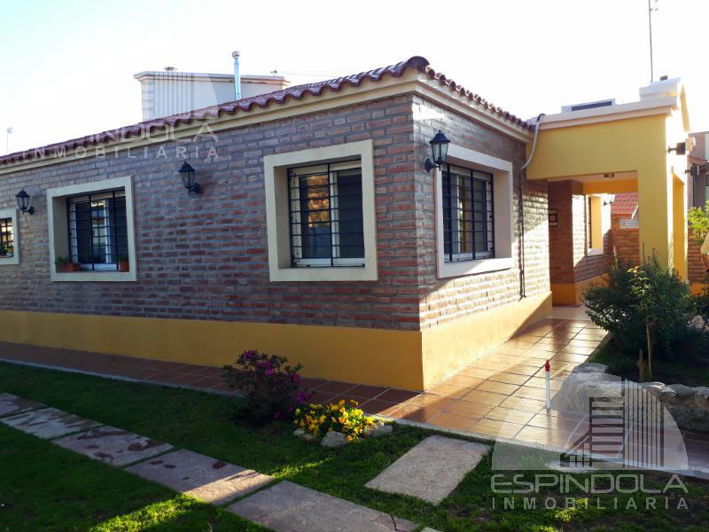 Foto Casa en Venta en  Centro,  Merlo  Champaquitas al 172