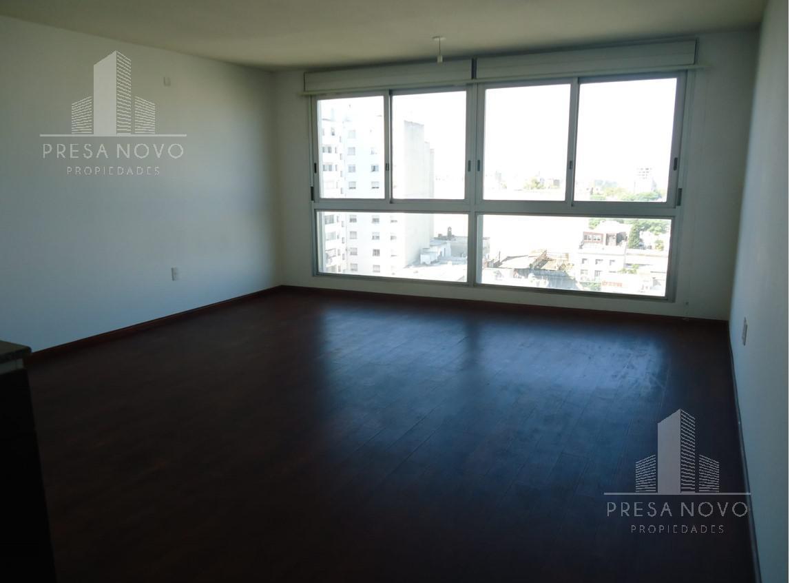 Foto Apartamento en Alquiler en  Cordón ,  Montevideo  jOSÉ ENRIQUE RODÓ al 2000