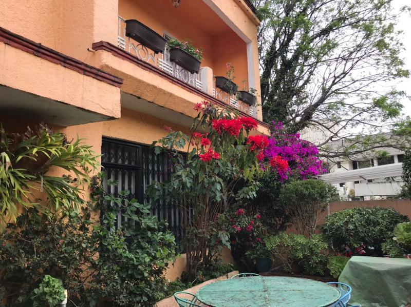 Foto Casa en Venta en  Lomas de Chapultepec,  Miguel Hidalgo  Lomas de Chapultepec muy bien ubicada, excelente opcion para remodelar