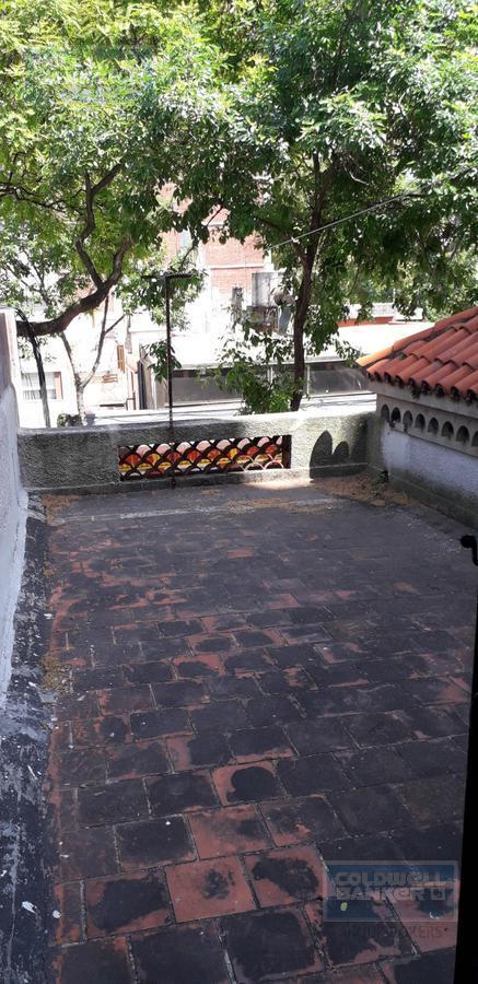 Foto Casa en Venta en  Pocitos ,  Montevideo  133579 - Casa de 3 dormitorios en venta en Pocitos