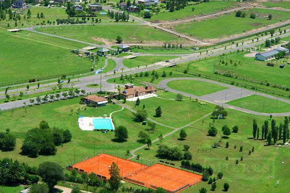 MIERES Propiedades- Terreno de 639 mts en Pilar del Este - Santa Guadalupe