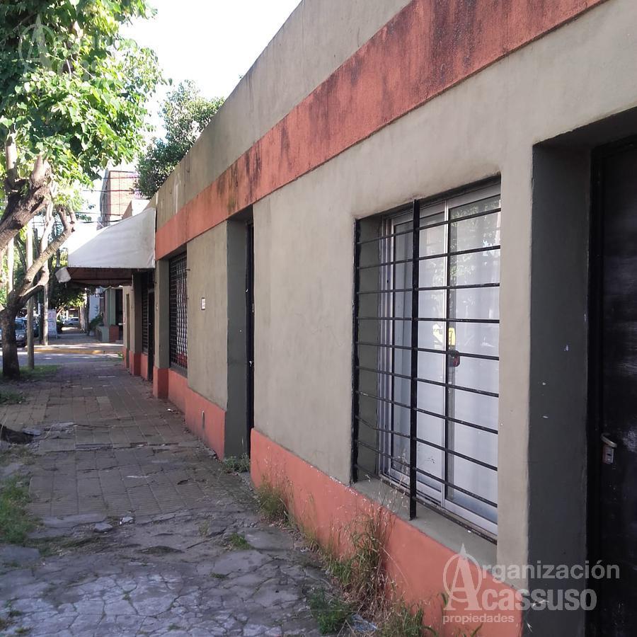 Foto Terreno en Venta en  S.Isi.-Vias/Rolon,  San Isidro  Moreno al 800