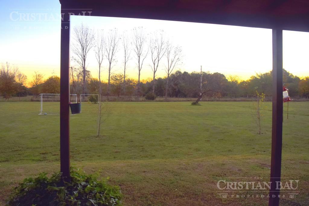 Foto Casa en Venta en  El Solar De Capilla,  Countries/B.Cerrado (Exaltación)  El Solar de Capilla