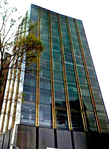 Foto Oficina en Renta en  Roma,  Cuauhtémoc  Col. Roma, Oficinas 1,504m2 Piso 4° y 5°.