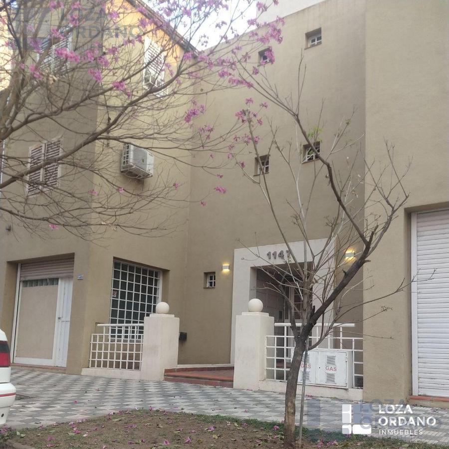 Foto Departamento en Venta en  Cofico,  Cordoba  Jerónimo Luis de Cabrera al 1100