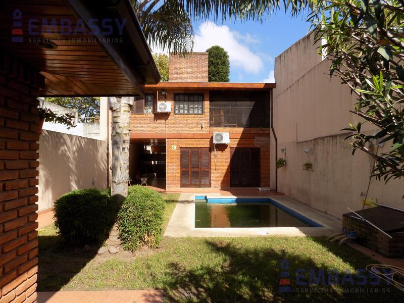 Foto Casa en Venta en  San Andres,  General San Martin  America al 3200