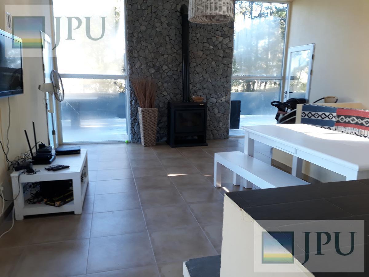 Foto Casa en Alquiler temporario en  Costa Esmeralda,  Punta Medanos  Deportiva 193