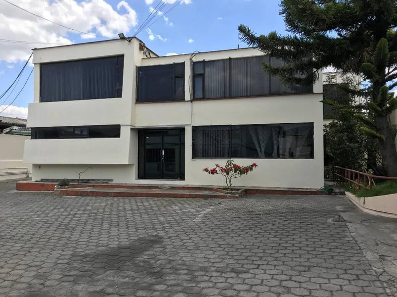 Foto Galpón en Alquiler en  Norte de Quito,  Quito  La Ofelia