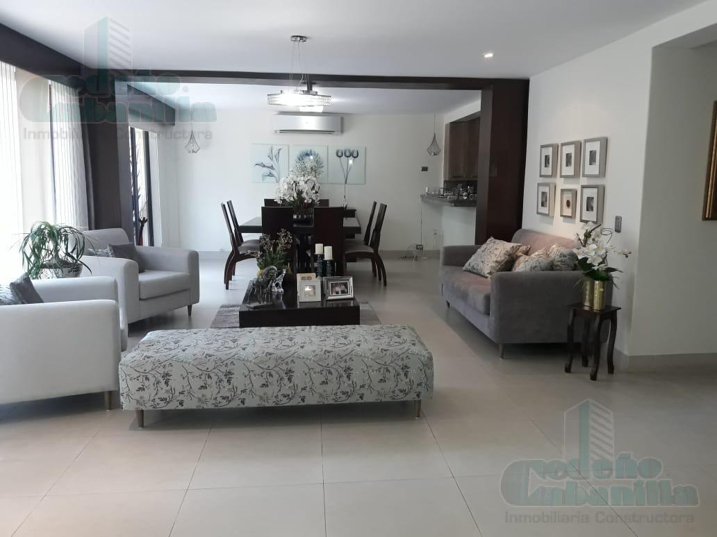 Foto Casa en Venta en  Samborondón,  Guayaquil  VENTA DE AMPLIA VILLA VÍA SAMBORONDÓN SECTOR TORNERO