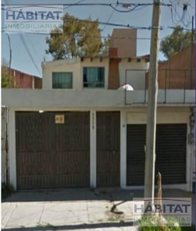 Foto Casa en Venta en  El Carmen,  Apizaco  CASA EN REMATE APIZACO TLAXCALA