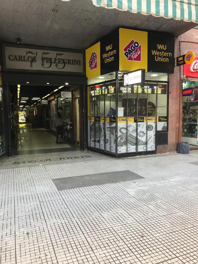 Foto Local en Venta en  Centro (Capital Federal) ,  Capital Federal  PELLEGRINI, CARLOS 755