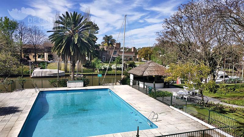 Foto Departamento en Alquiler en  Boating Club,  Countries/B.Cerrado (San Isidro)  Presidente Jose Evaristo Uriburu al 900