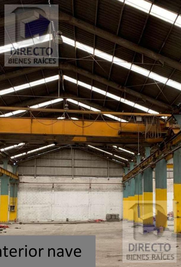 Foto Bodega Industrial en Renta en  Santo Domingo,  San Nicolás de los Garza  SAN NICOLAS