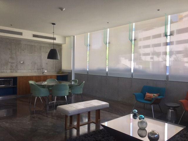 Foto Departamento en Renta en  Residencial San Agustin,  San Pedro Garza Garcia  DEPARTAMENTO  EN RENTA EN TORRE ATRIA ZONA VALLE SAN PEDRO GARZA GARCÍA