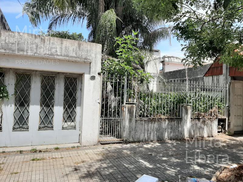 Foto Terreno en Venta en  La Plata ,  G.B.A. Zona Sur  Calle 63 nº al 1500